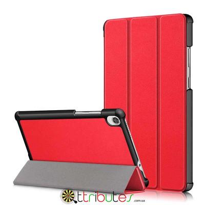 Чехол Lenovo Tab M8 TB-8505F 8.0 Moko ultraslim red
