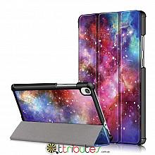 Чехол Lenovo Tab M8 8705 8505 8.0 Print ultraslim galaxy