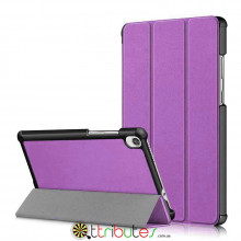 Чохол Lenovo Tab M8 TB-8505F 8.0 Moko ultraslim purple