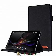 Чехол Lenovo Tab M7 TB-7305I 7.0 Textile gum book black