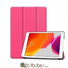 Чехол iPad 2019 10.2  Moko ultraslim rose red