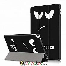 Чохол iPad Pro 10.5 Print ultraslim don't touch