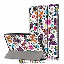 Чехол iPad Pro 10.5 Print ultraslim butterfly
