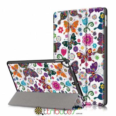Чохол iPad 2019 10.2 Print ultraslim butterfly