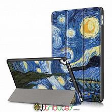 Чехол iPad Pro 10.5 Print ultraslim night