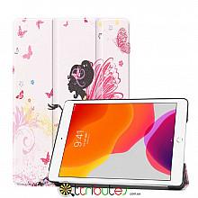 Чехол iPad Pro 10.5 Print ultraslim fairy