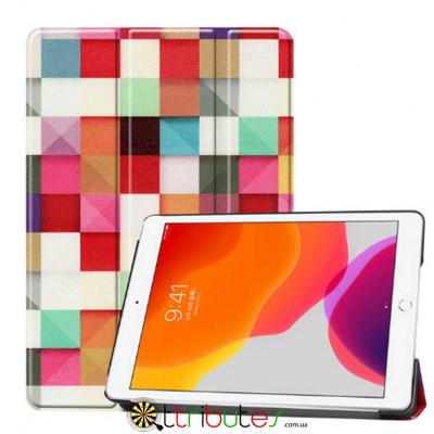 Чехол iPad Pro 10.5 Print ultraslim square