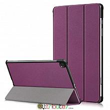 Чехол Samsung Galaxy Tab S6 lite 10.4 sm-p610 Moko ultraslim purple