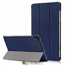 Чехол Samsung Galaxy Tab S6 lite 10.4 Moko ultraslim dark blue