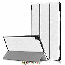 Чехол Samsung Galaxy Tab S6 lite 10.4 sm-p610 Moko ultraslim white
