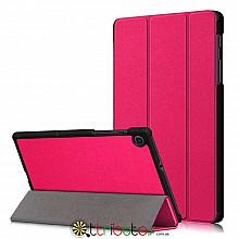 Чехол Samsung Galaxy Tab a 8.4 sm-t307 2020 Moko ultraslim rose red
