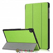 Чехол Samsung Galaxy Tab a 8.4 sm-t307 2020 Moko ultraslim apple green