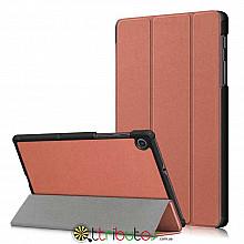 Чехол Samsung Galaxy Tab a 8.4 sm-t307 2020 Moko ultraslim brown