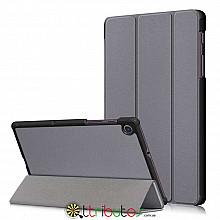 Чехол Samsung Galaxy Tab a 8.4 sm-t307 2020 Moko ultraslim grey