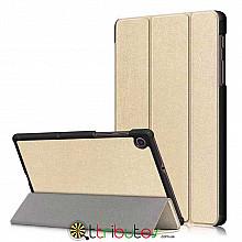 Чехол Samsung Galaxy Tab a 8.4 sm-t307 2020 Moko ultraslim gold
