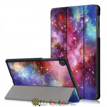 Чехол Samsung Galaxy Tab a 8.4 sm-t307 2020  Print ultraslim galaxy