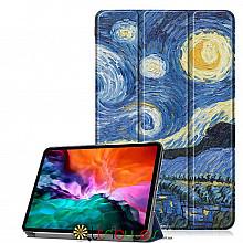 Чехол iPad Pro 11 2020 Print ultraslim night
