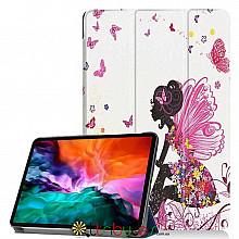 Чехол iPad Pro 11 2020 Print ultraslim fairy