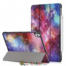 Чохол iPad Pro 11 2020 Print ultraslim galaxy