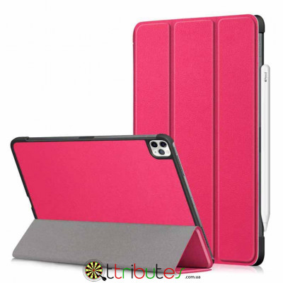 Чохол iPad Pro 11 2020 Moko ultraslim rose red