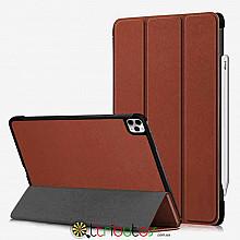 Чехол iPad Pro 11 2020 Moko ultraslim brown