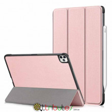Чехол iPad Pro 11 2020 Moko ultraslim rose gold