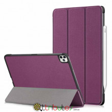 Чехол iPad Pro 11 2020 Moko ultraslim purple