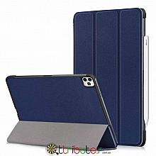 Чехол iPad Pro 11 2020 Moko ultraslim dark blue