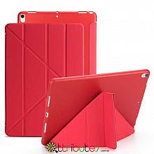 Чохол iPad 2019 10.2 Cover origami ultraslim red