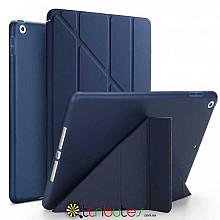 Чохол iPad 2019 10.2 Cover origami ultraslim dark blue