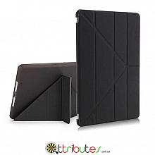 Чехол iPad mini 2 3 Cover origami ultraslim black