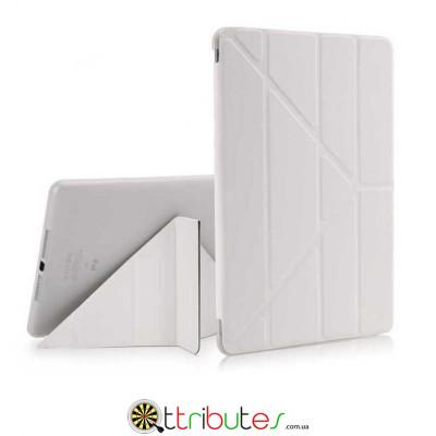 Чехол iPad mini 2 3 Cover origami ultraslim white
