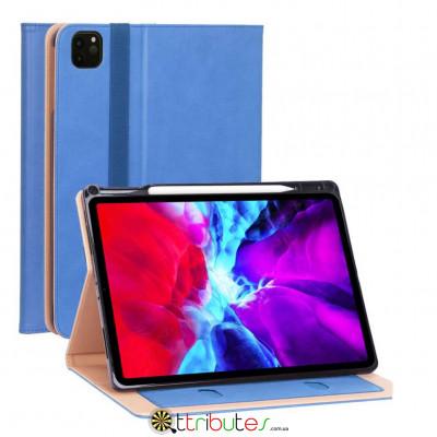 Чехол iPad Pro 11 2018  Premium classic blue