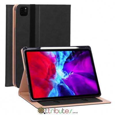 Чохол iPad 2019 10.2 Premium classic black