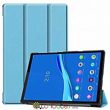 Чохол Lenovo Tab M10 Plus FHD TB-X606 10.3 2020 Moko ultraslim sky blue