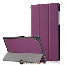 Чохол Lenovo Tab M10 Plus FHD TB-X606 10.3 2020 Moko ultraslim purple