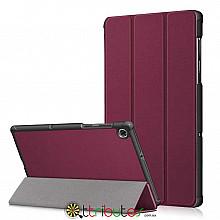 Чохол Lenovo Tab M10 Plus FHD TB-X606 10.3 2020 Moko ultraslim cherry