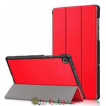 Чохол Lenovo Tab M10 Plus FHD TB-X606 10.3 2020 Moko ultraslim red