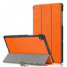 Чохол Lenovo Tab M10 Plus FHD TB-X606 10.3 2020 Moko ultraslim orange