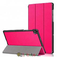 Чохол Lenovo Tab M10 Plus FHD TB-X606 10.3 2020 Moko ultraslim rose red