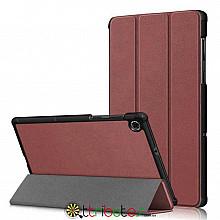 Чохол Lenovo Tab M10 Plus FHD TB-X606 10.3 2020 Moko ultraslim brown