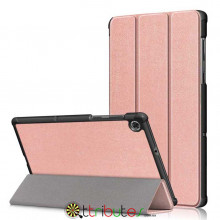 Чохол Lenovo Tab M10 Plus FHD TB-X606 10.3 2020 Moko ultraslim rose gold