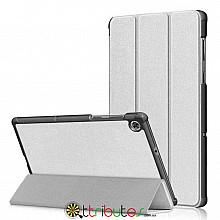 Чохол Lenovo Tab M10 Plus FHD TB-X606 10.3 2020 Moko ultraslim white