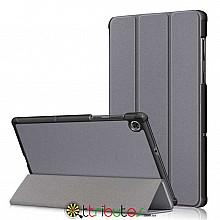 Чехол Lenovo Tab M10 Plus FHD TB-X606 10.3 2020 Moko ultraslim grey