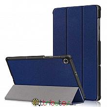 Чохол Lenovo Tab M10 Plus FHD TB-X606 10.3 2020 Moko ultraslim dark blue