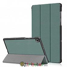 Чохол Lenovo Tab M10 Plus FHD TB-X606 10.3 2020 Moko ultraslim bottle green