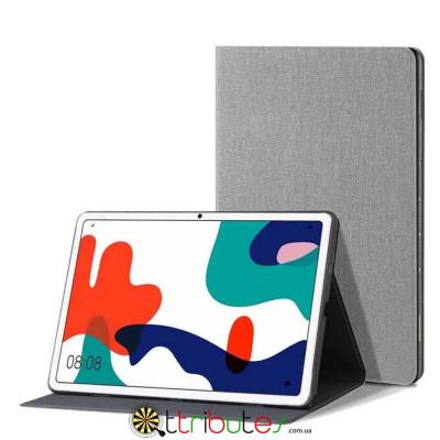 Чехол HUAWEI Matepad 10.4 Textile gum book grey