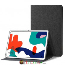Чехол HUAWEI Matepad 10.4 Textile gum book black