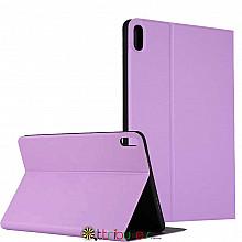 Чехол HUAWEI Matepad 10.4 Fashion gum book purple