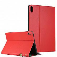 Чехол HUAWEI Matepad 10.4 Fashion gum book red